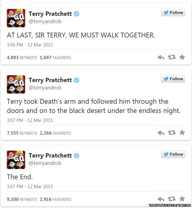 Death and Terry